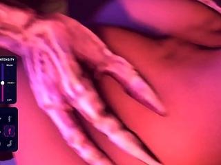Hardcore Monster Fuck of Naughty Girl