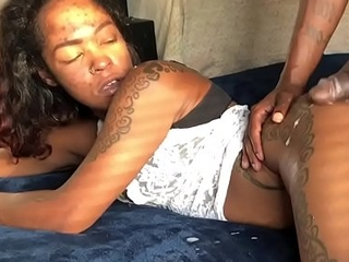 THOT WANTED FUCKED SO BAD