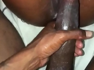Open that young pussy for this 13inch dick