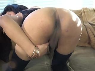 18yo casting transgender tugging her dick