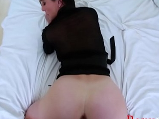 Never thought MOM would fuck SON, did you- Sofie Marie