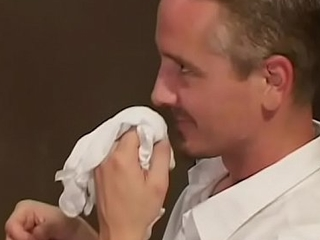 Sultry Sunshine gets doggstyle sex