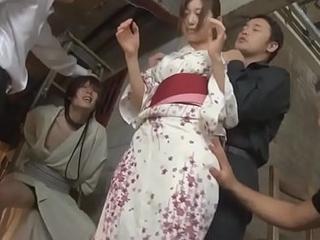 the japanese girls got kidnapped
