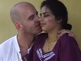 desi indian teen receives abysm fingered