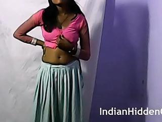 Indian Teen Indulge Radha Rani MMS Scandals