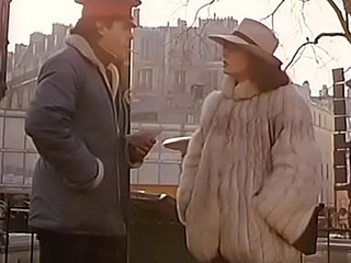 Old lady Undress Me Prostitue (1982)